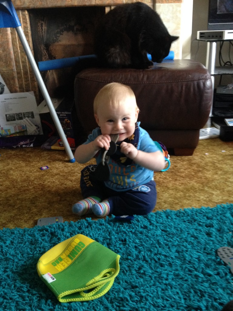 Gumigem review of teething toys and jewellery by Midwife and Life