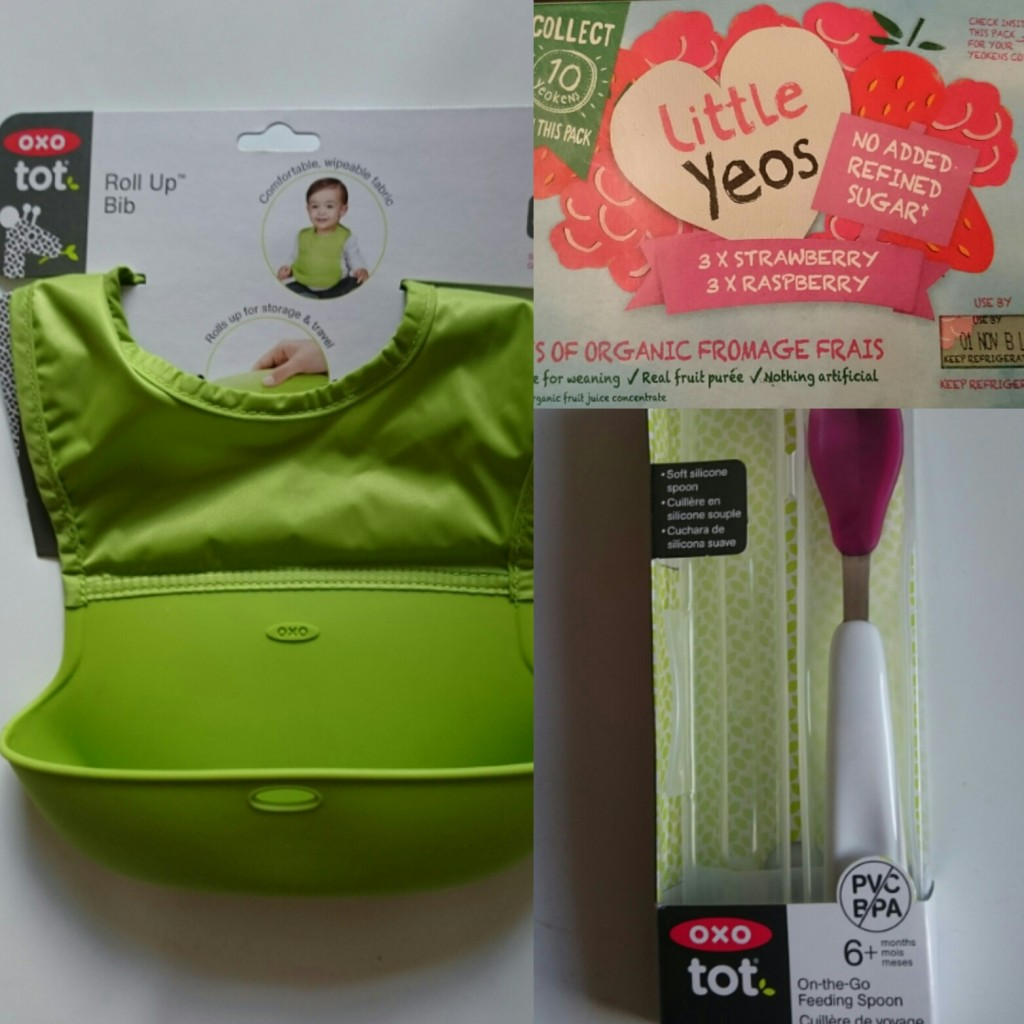 Oxo Tot and Little Yeos review