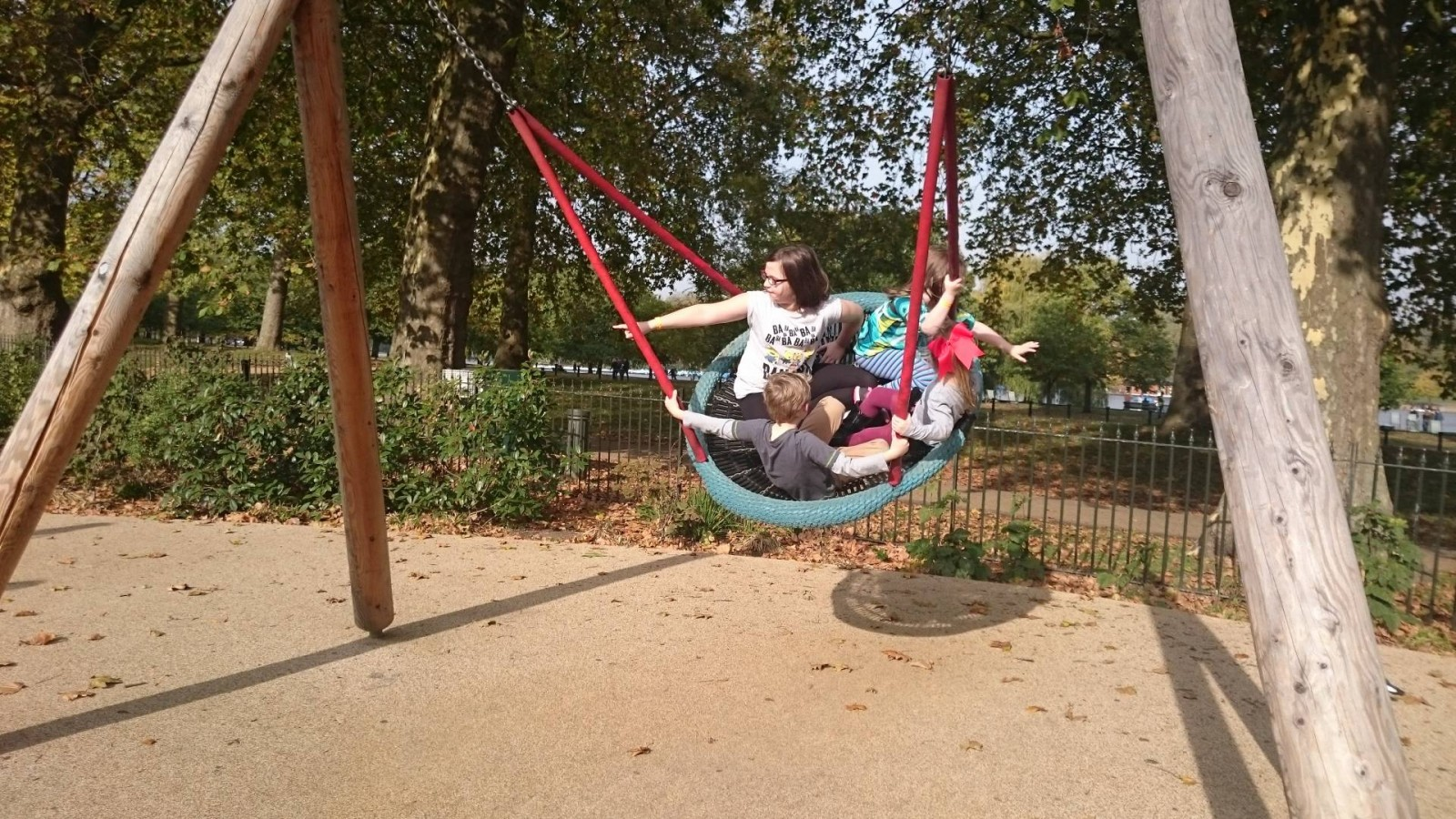 playground-free-day-out-ondon-family