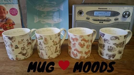 Mug Moods