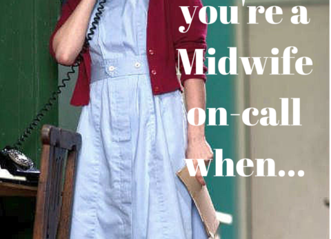 Midwife-on-call