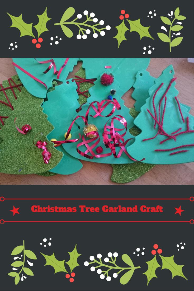 christmas-craft-tree-garland-children-kids