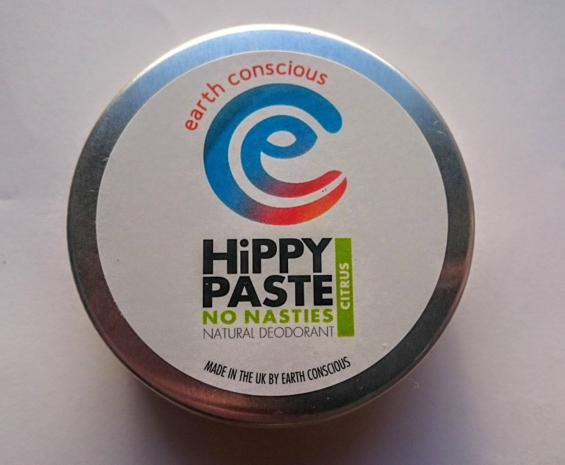 hippy paste review