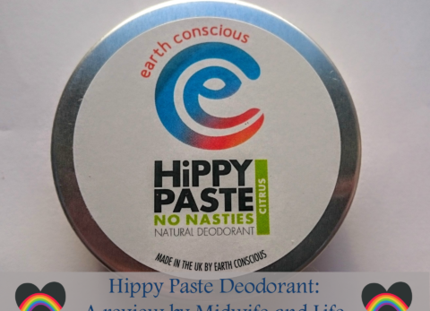 hippy past earth conscious review