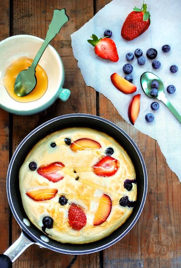 honey-cloud-pancakes