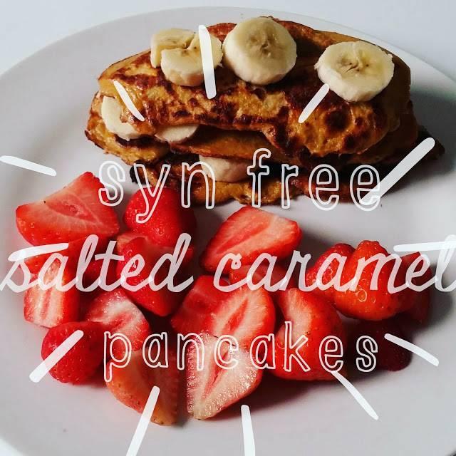 salted-caramel-pancakes-slimming-world