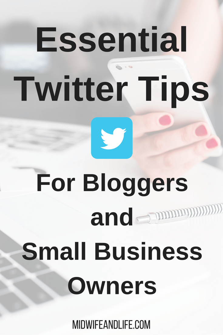 All you need to know about Twitter, tips and tricks to keep up!