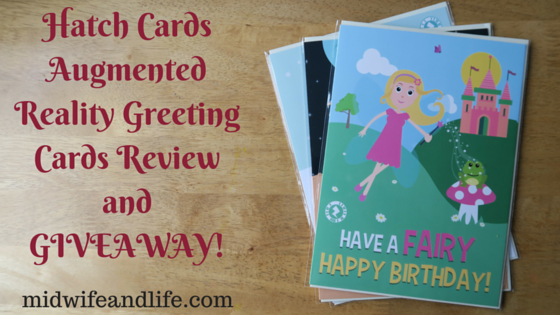 Hatch cards augmented reality greeting cards review and giveaway hatch cards augmented reality greeting cards review and giveaway m4hsunfo