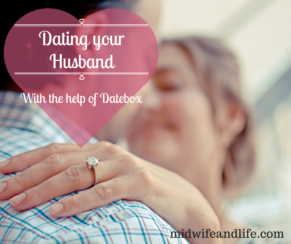 how to to date night - midwife and life