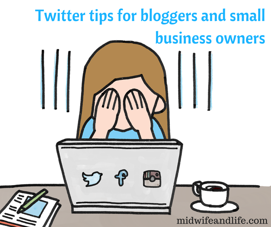 Essential Twitter Tips for Bloggers and Small Businesses
