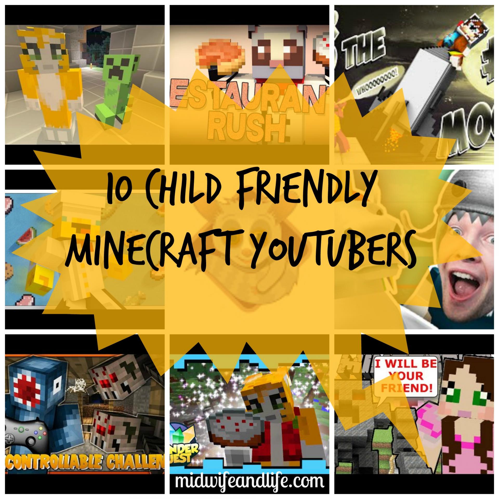 10 Child Friendly Mine...