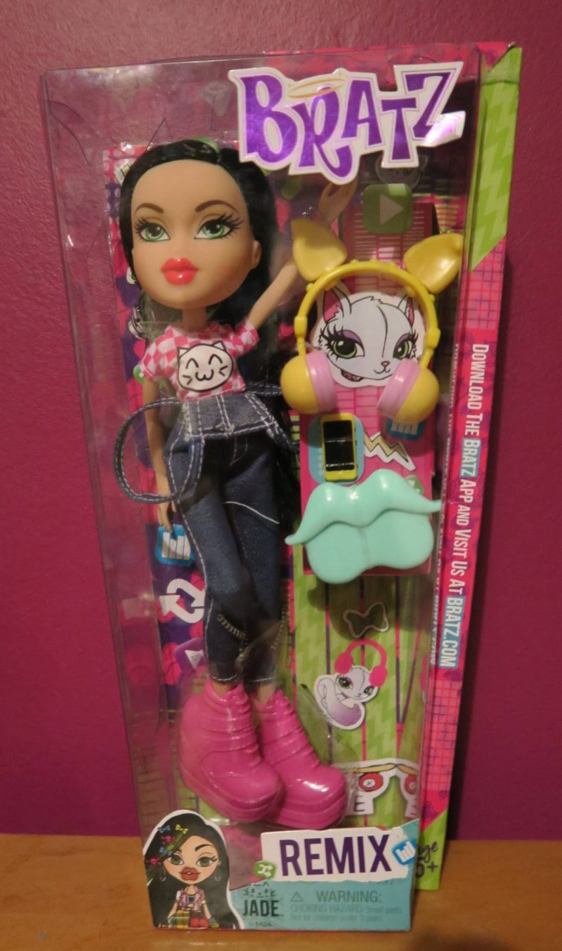 Bratz doll review