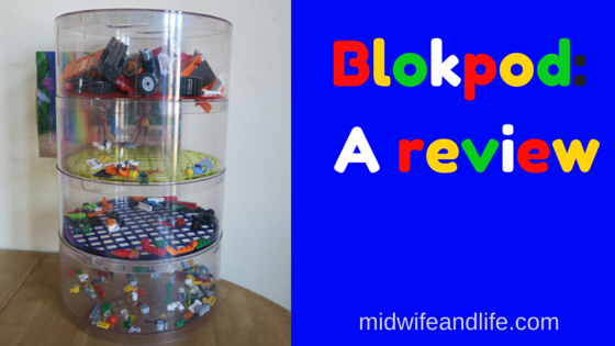 Find out more about this clever and colourful new lego storage system, the Blokpod