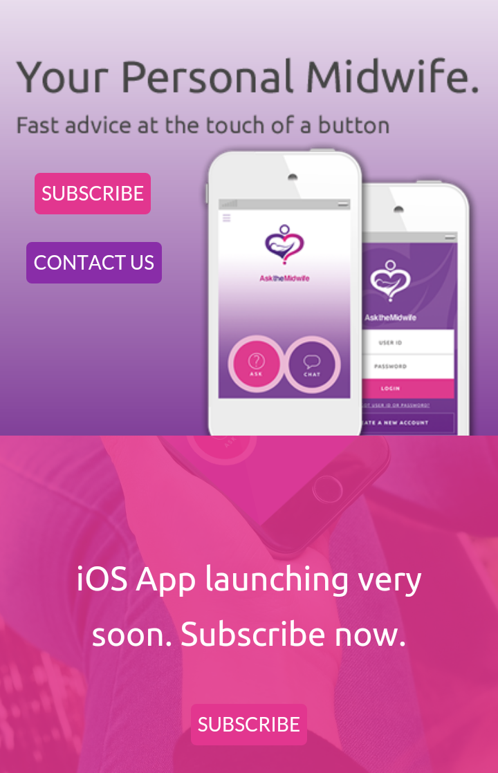 Read all about the app everyone's talking about, Ask the Midwife! The only pregnancy app you need, fast, professional advice 24/7 from registered UK midwives.