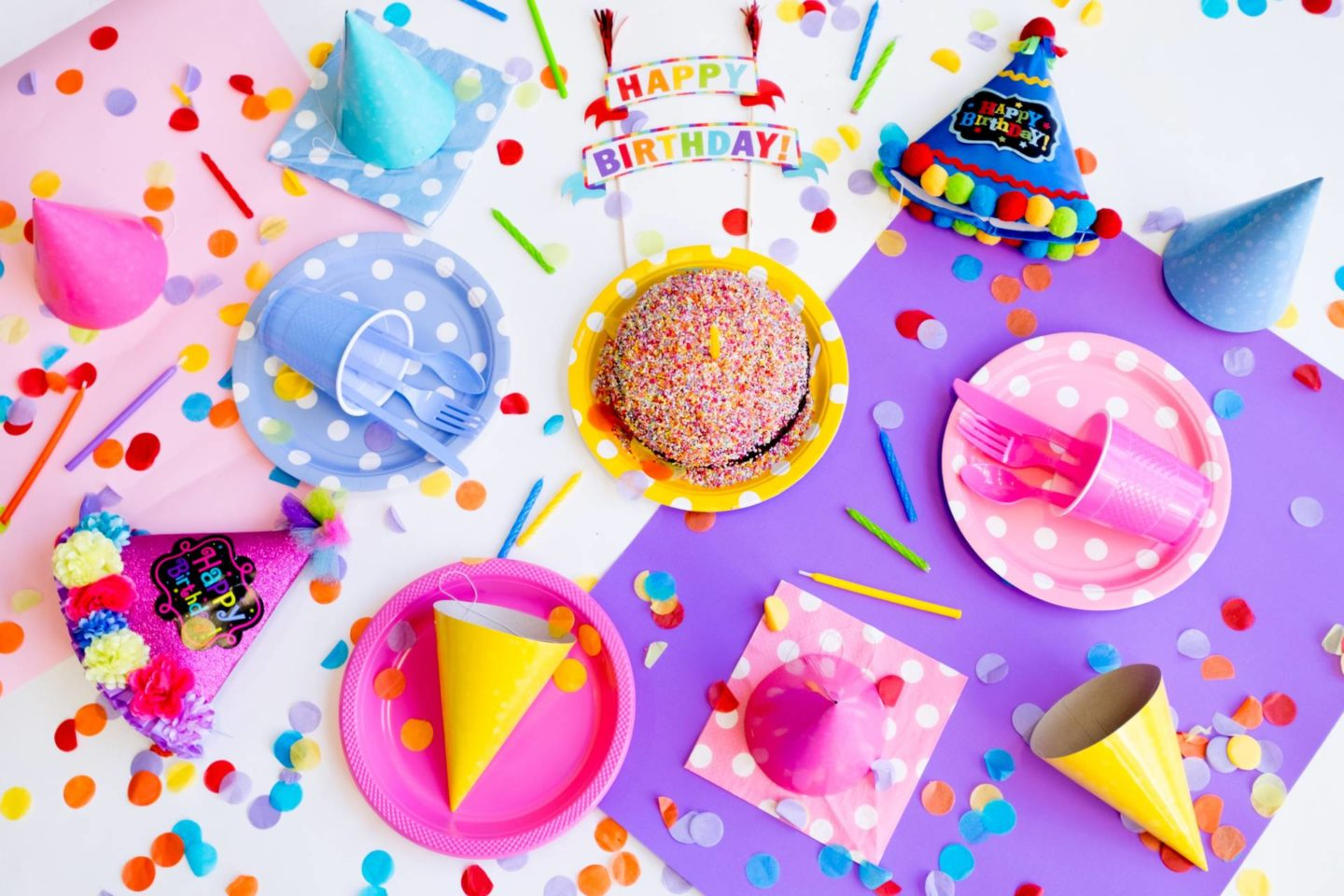 Kids Party Trends for 2019