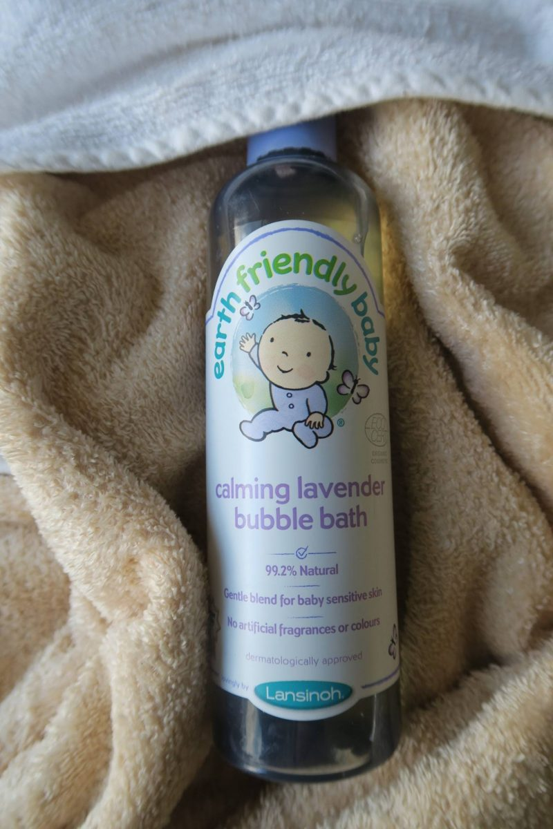 Click through to read all about when to bath your baby and the best products to use, written by a UK midwife