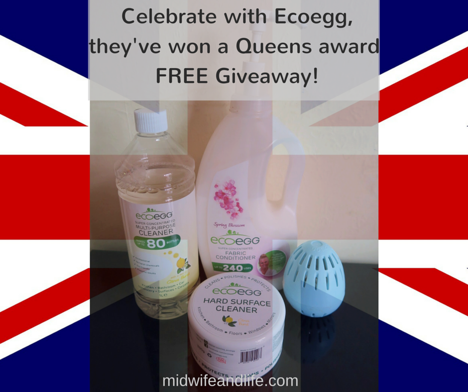 Ecoegg wins the Queens Award