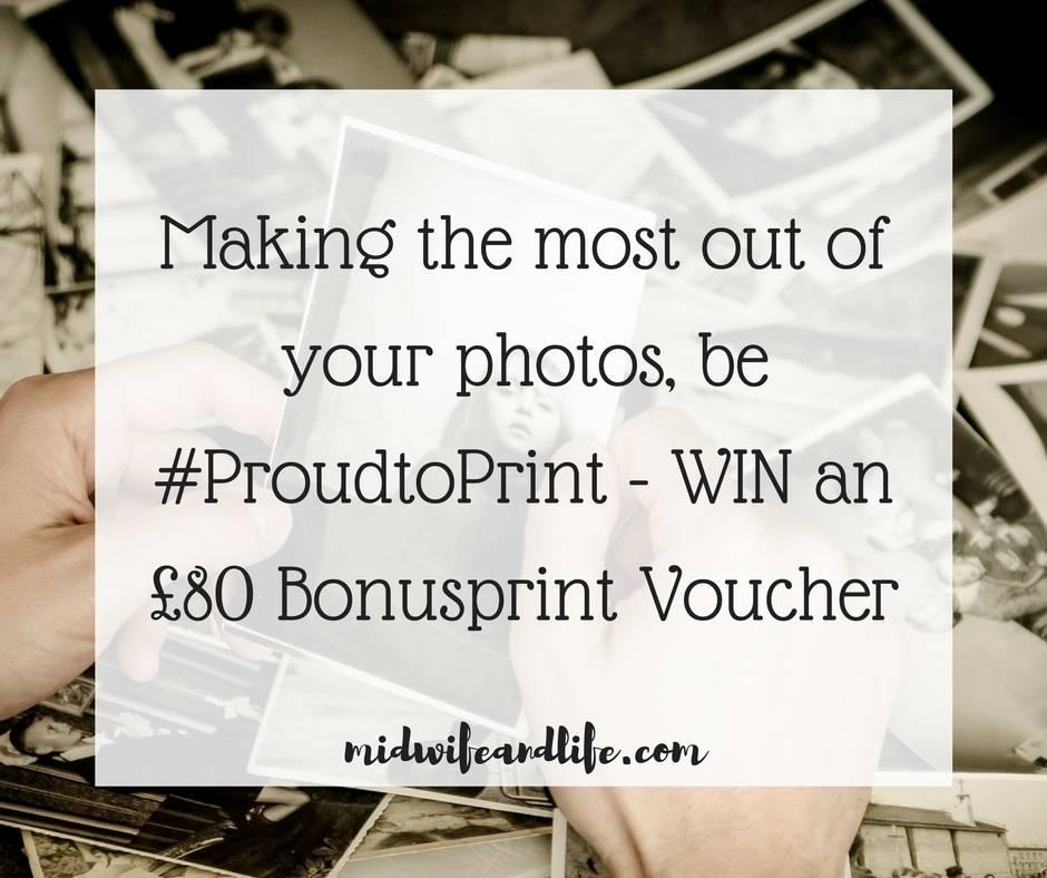 Win an £80 Bonusprint voucher, ends 9/9/16
