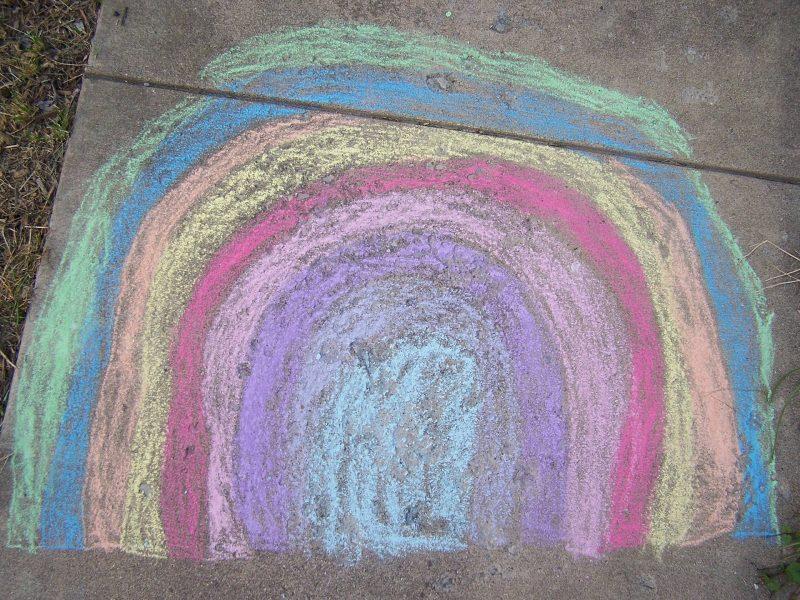 chalk-466306_1920