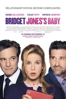 If you're pregnant and you've seen Bridget Jones's Baby, you need to read this, I clear up a few irregularities in the film