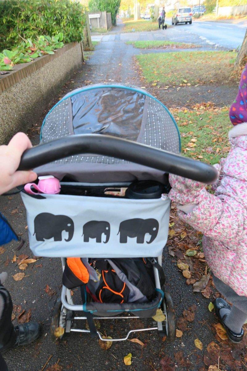 bundlebean-buggy-organiser-review-midwifeandlife.com