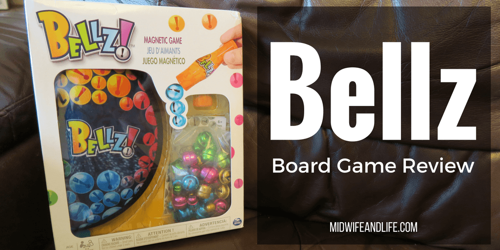 Bellz Game Review