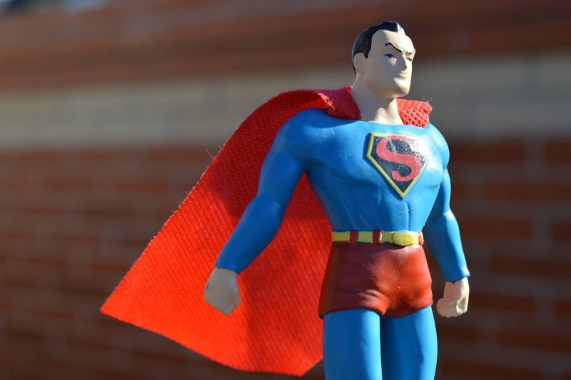 Do you need a hero to sort out your finances? Have you made a will yet? Time to be a grown up and get it sorted!