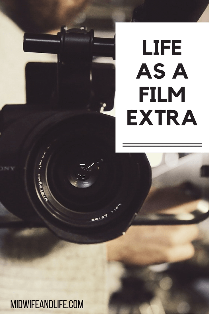 Read all about my first job as a film extra and how you can become one too. Take a trip to the studios with me!