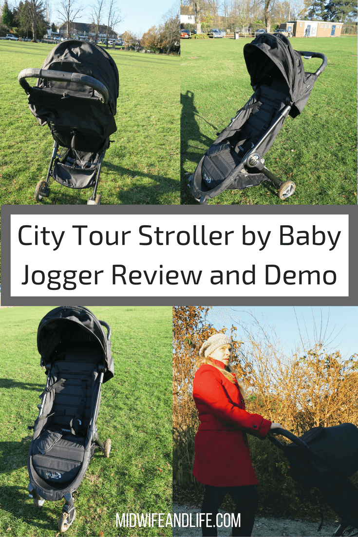 Watch me put the city tour through it's paces from setup to using the pushchair, all you need to know right here
