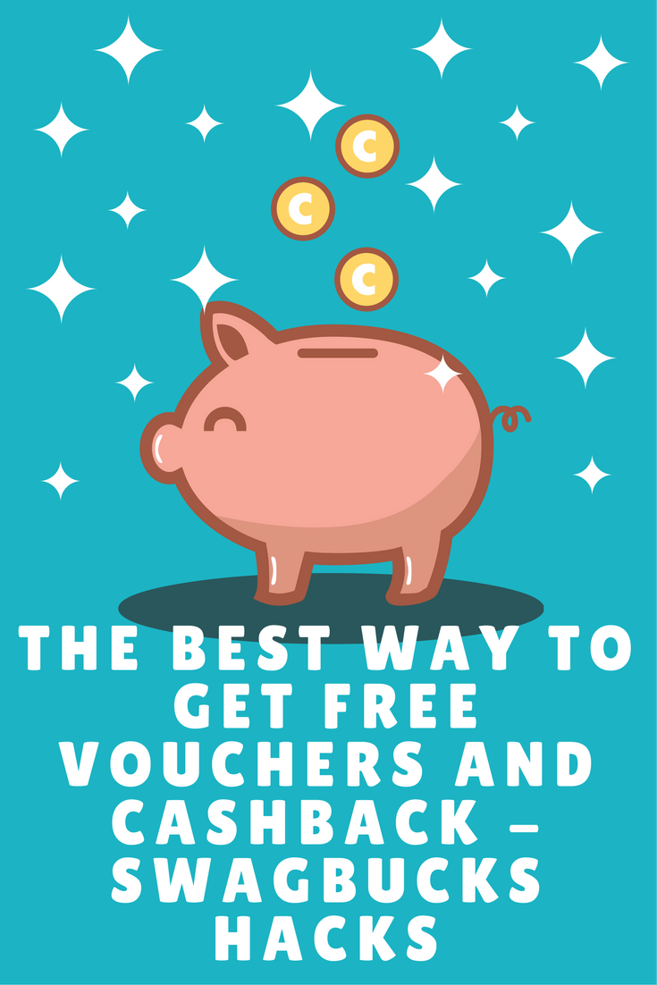 The Best Way to Get Free Vouchers and Cashback – Swagbucks Hacks