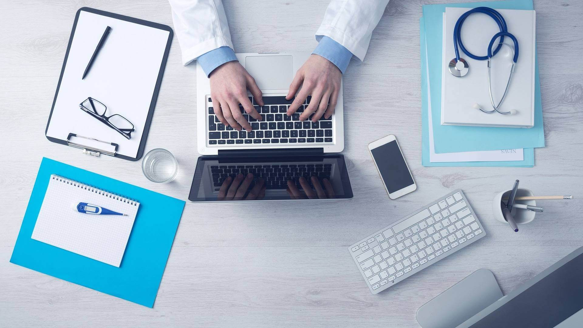 Would you or do you use an online doctor? How does using an online doctor work? What services do online Doctors offer? Click here to find out all the answers