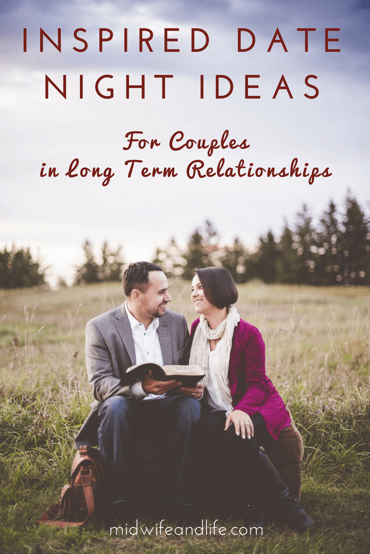 If you always end up doing the same thing on dates with your husband, here are some inspired ideas for you to shake things up a bit.