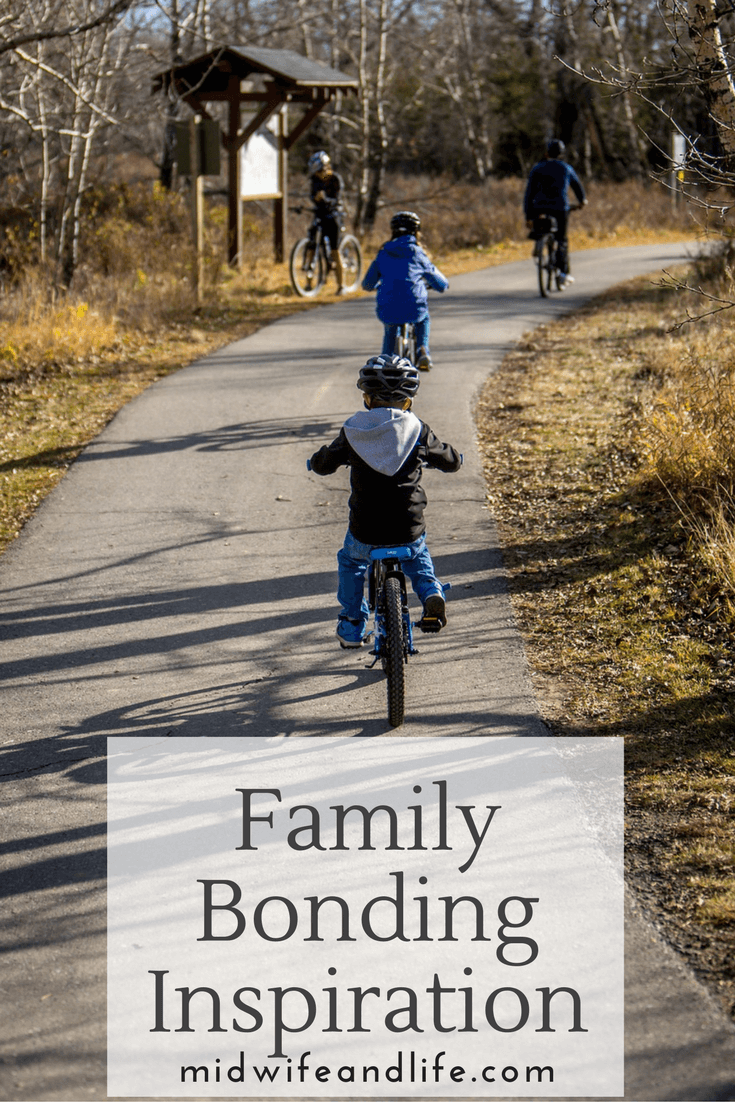 Bonding As A Family: Ideas For Spending Quality Time Together