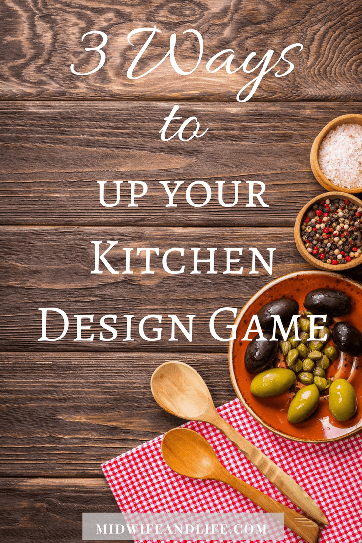 Culinary chic: 3 ways to up your kitchen design game