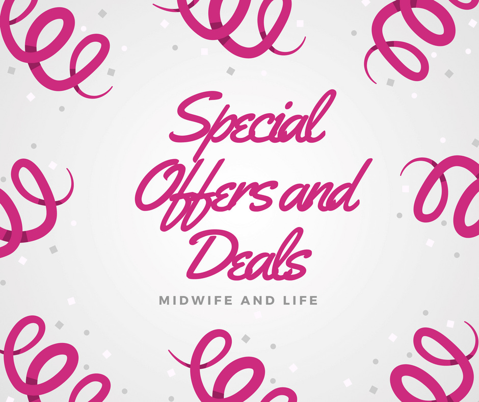 WOW Wednesday – Special Offers of the Week
