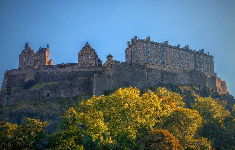 scotland-things-to-do-edinburgh-castle