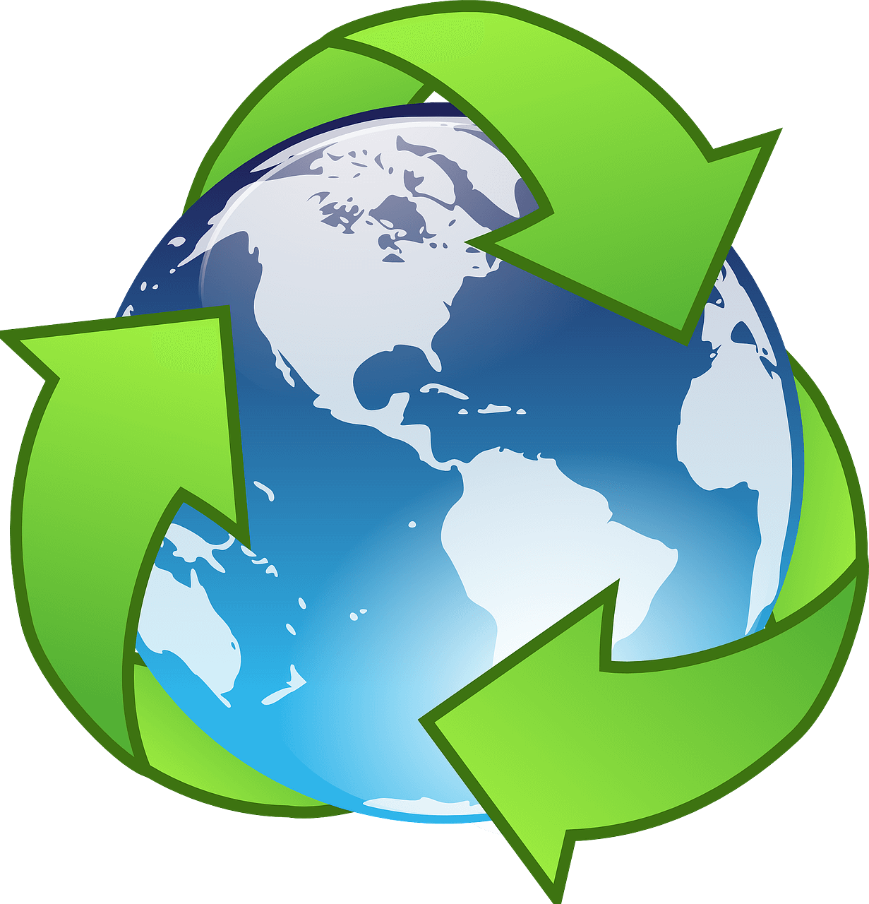 Easy Ways To Be More Environmentally Conscious