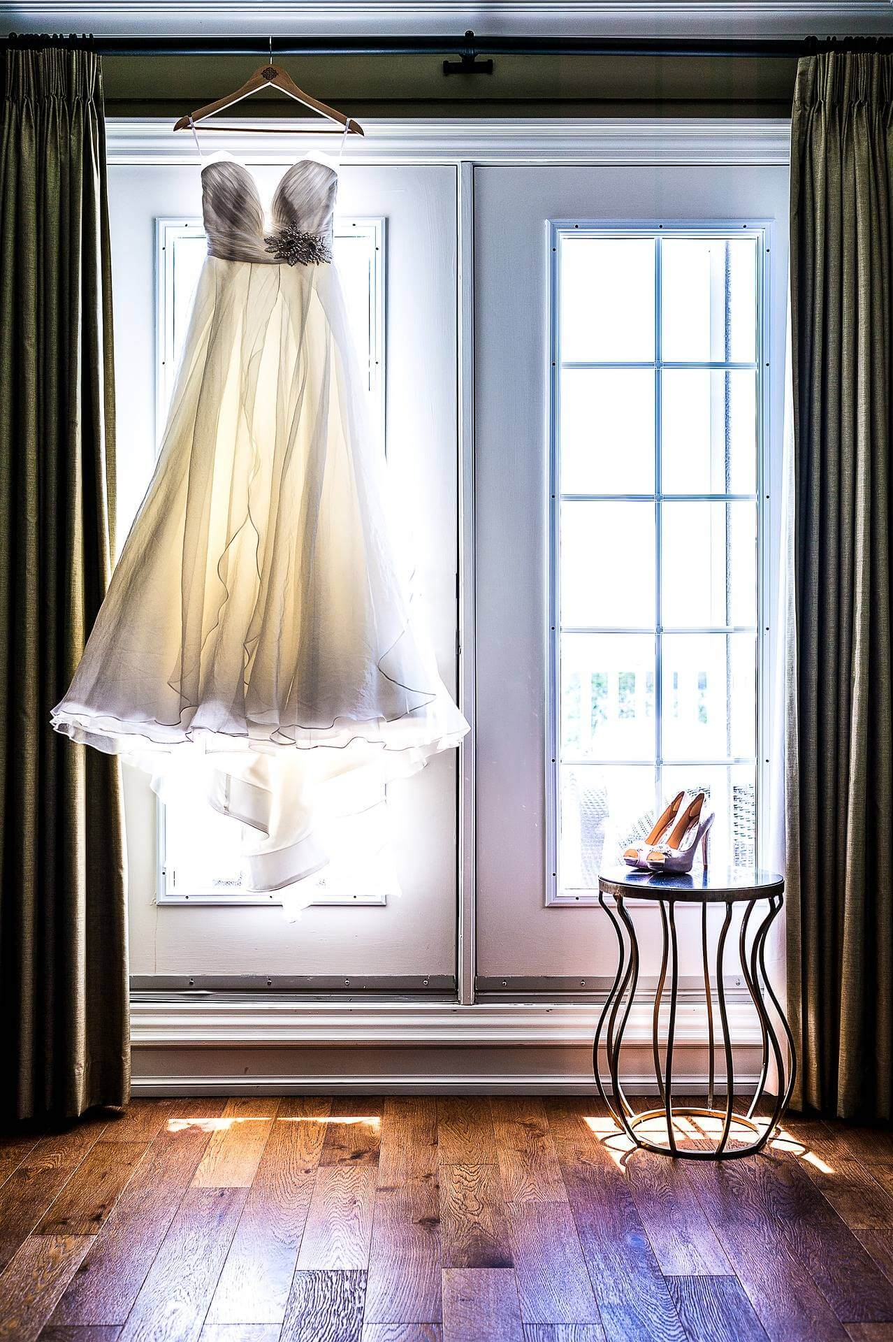Home window dressing tips midwife and life for Window dressing styles
