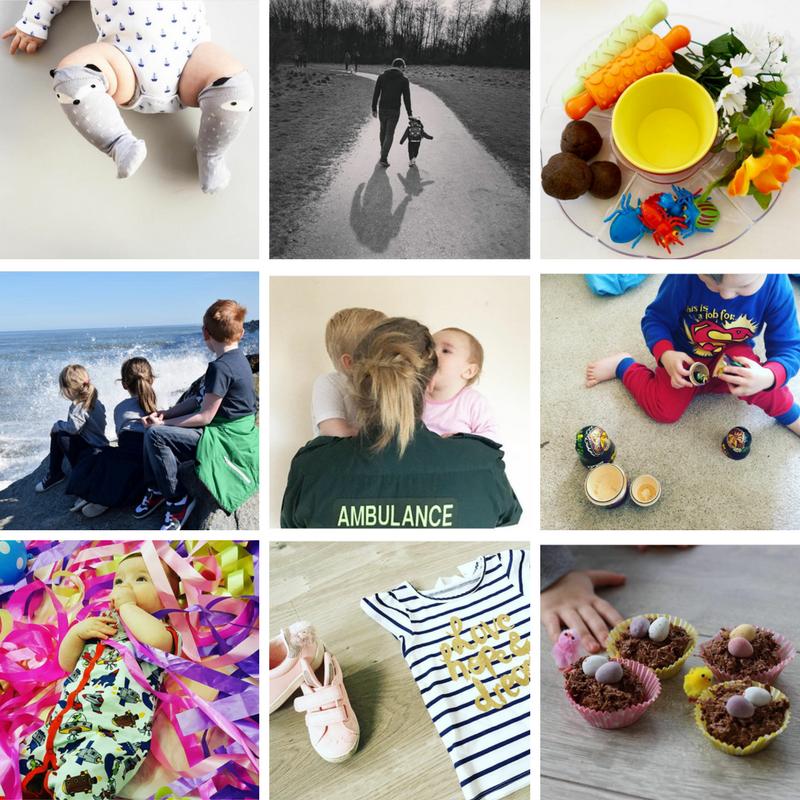#thhisparentlife-parenting-instagram-hashtag-community