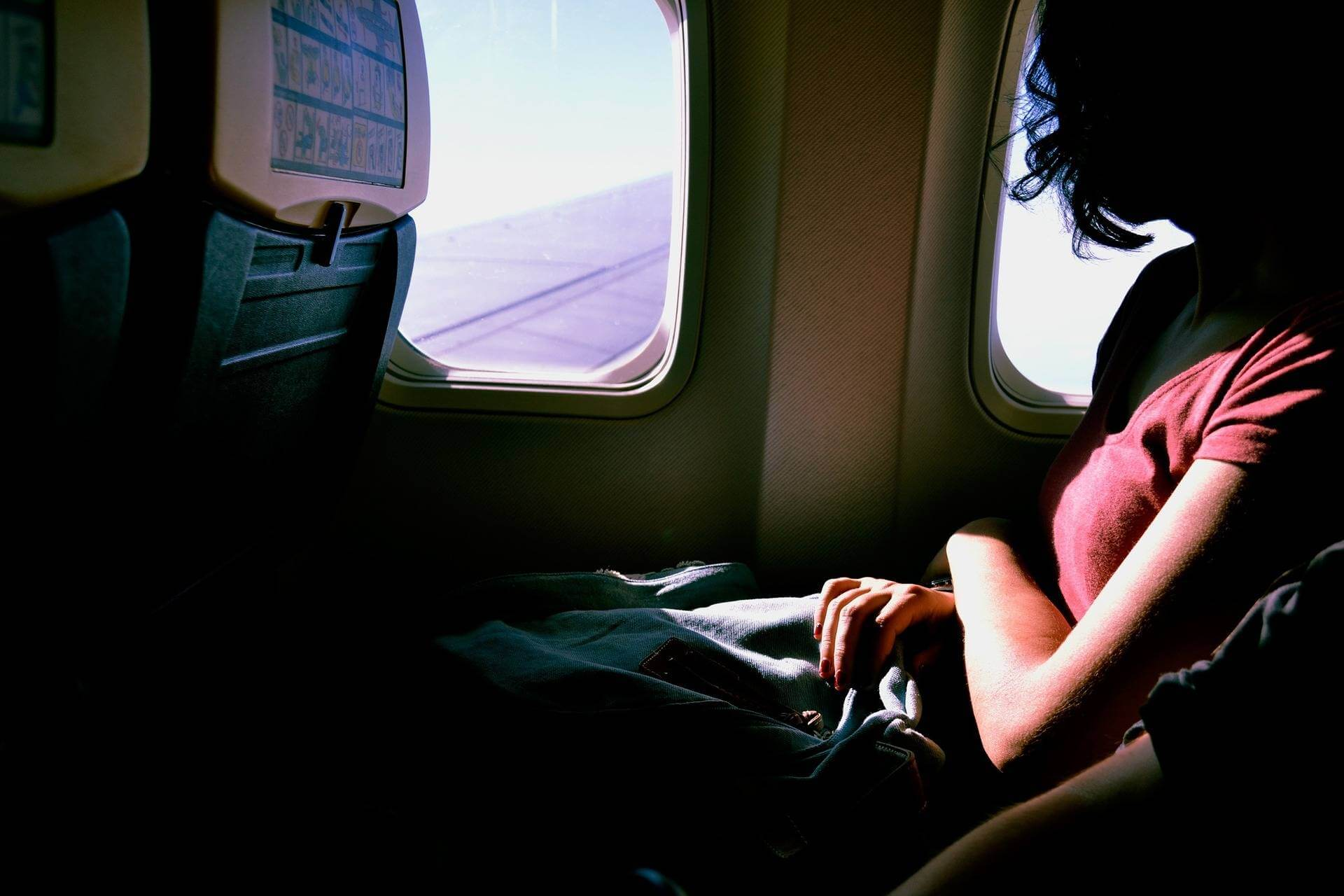 Flying When Pregnant A Guide Midwife And Life