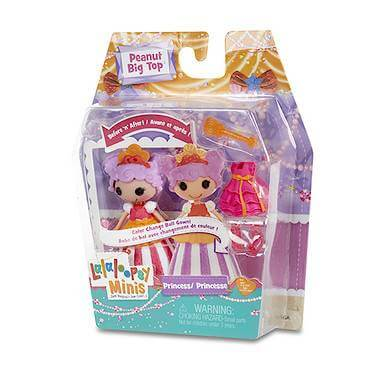 Lalaloopsy on Netflix and new toys review