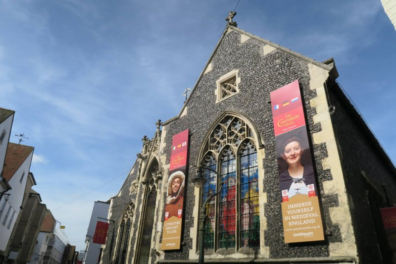 the-canterbury-tales-exhibition-review-family-day-out-midwifeandlife.com