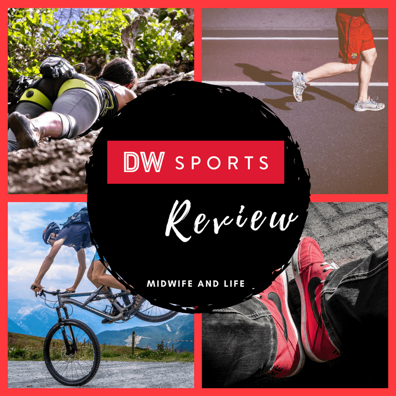 When you have someone who is fussy about sports gear, shop online where you can return it if you need to. We look at DW sports website for easy ordering