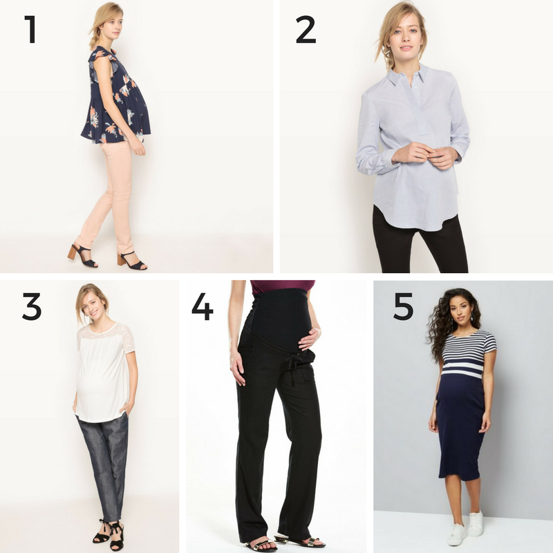 maternity-capsule-wardrobe-pregnancy-fashion-style-pregnant-work-wear-tailored