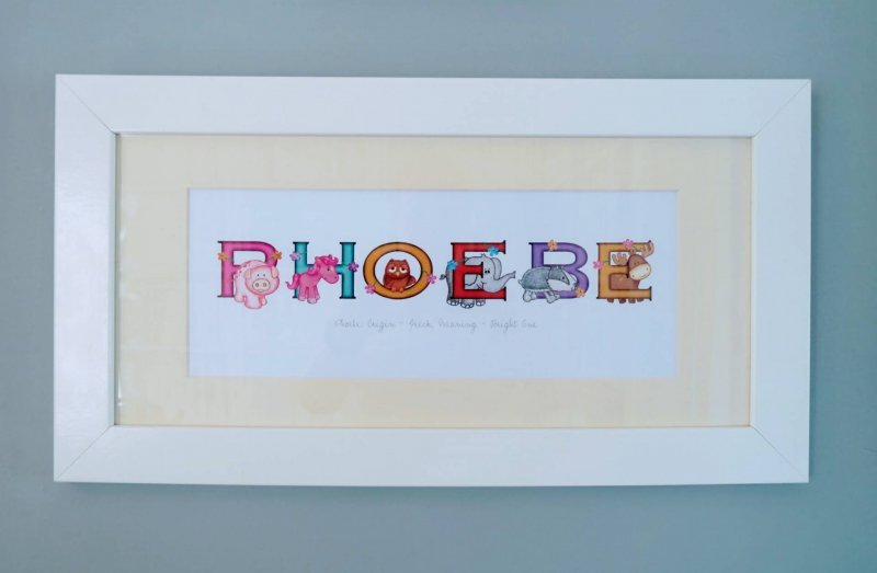 frame-my-name-offer-giveaway-voucher-review-personalised-name-print-uk-unique