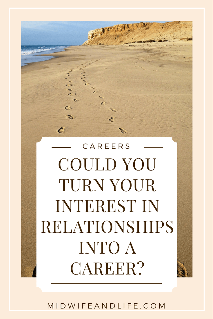 If you love matchmaking and helping people with their relationships you could turn it into a career - here are some ideas to make it happen.