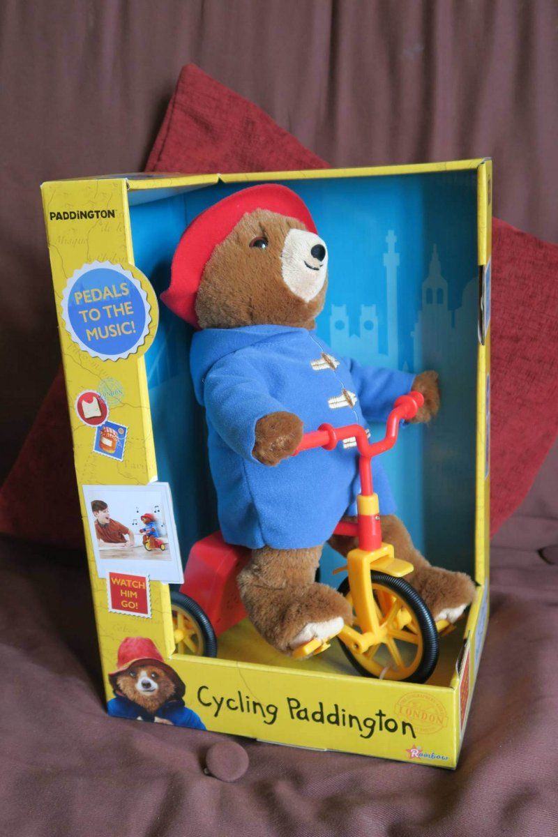 paddington2-cycling-toy-review-giveaway-plush-rainbow-designs
