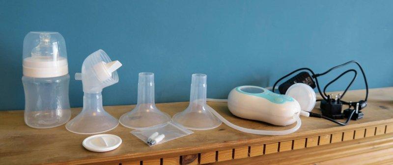 milk-genie-pumpables-electric-breast-pump-review-quiet-affordable