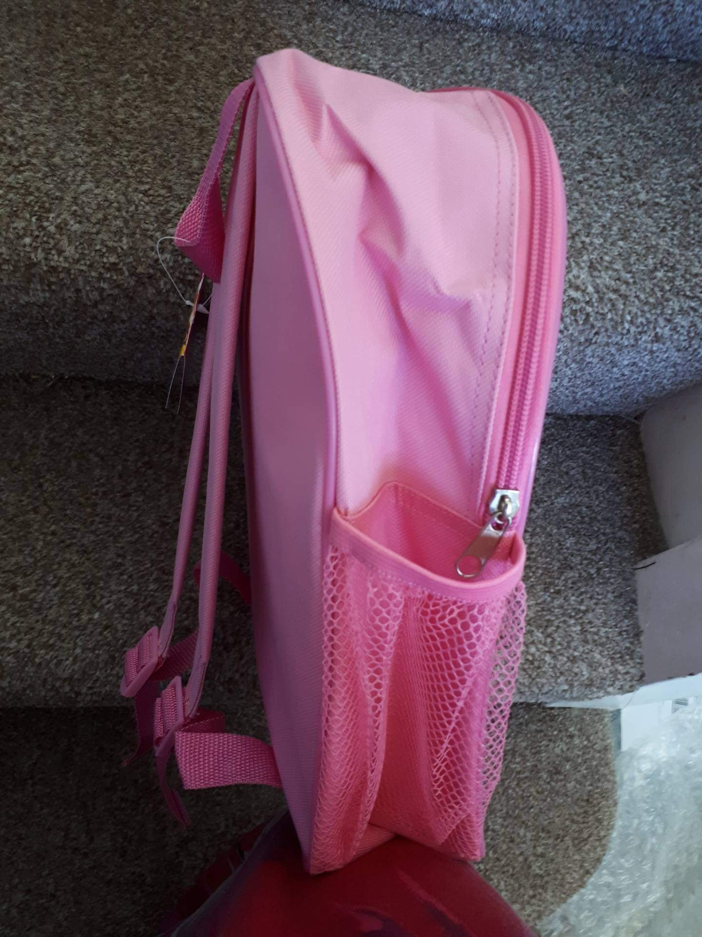 63563438256 sambro-disney-princess-dare-to-believe-backpack-review - Midwife and ...