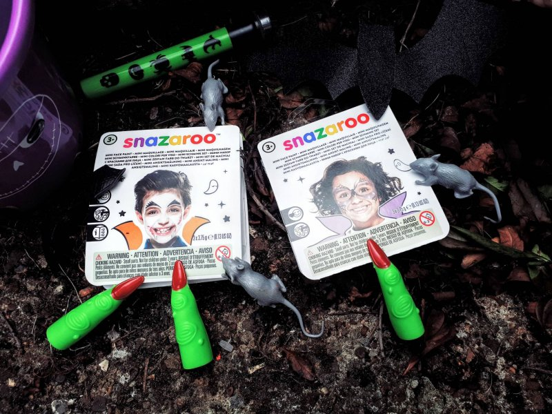 snazaroo-face-paint-dreamland-margate